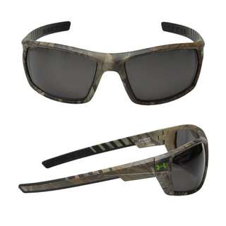 Under Armour UA Ranger Storm Sunglasses   Polarized  