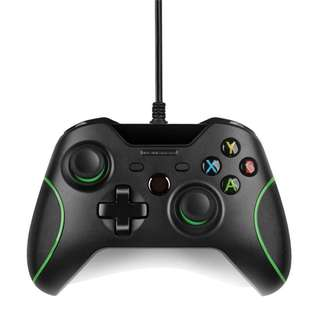 USB Wired Gamepad Controller for XBox One Microsoft Joystick Joypad(not compatible with PC) - 408