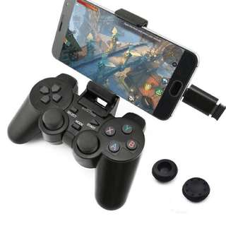 Android mobile gamepad