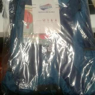 American Tourister Insta 01 Backpack Blue/biru