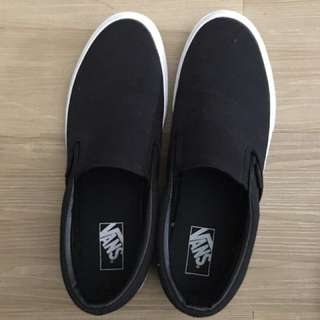 Vans slip on japan V98CL black