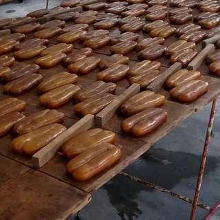 茄萣(當季)鹽烤 烏魚子