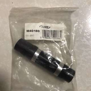 Mavic 20mm thru Axle adapter