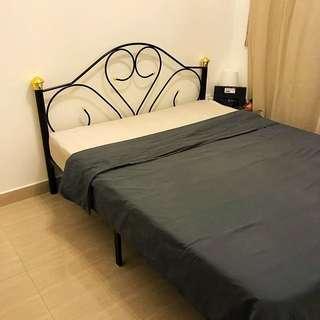 Superb condition Bedding!