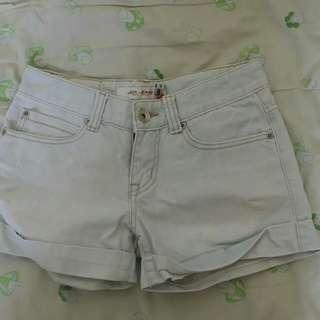 Celana pendek / short jeans