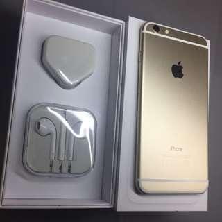 iPhone 6 64gb 100%original work perfect