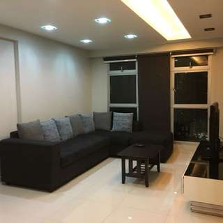 HDB 4RM Flat for Rent