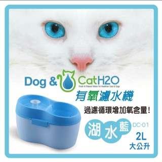 寵物飲水機