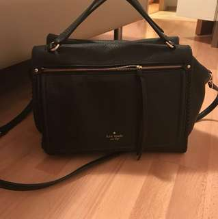 BN Authentic Kate Spade sling/ hand carry bag