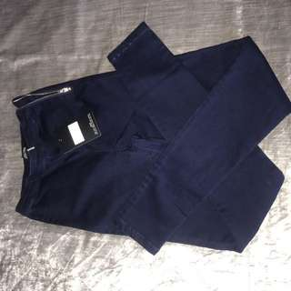 Missguided Jeans Size 4 BNWT