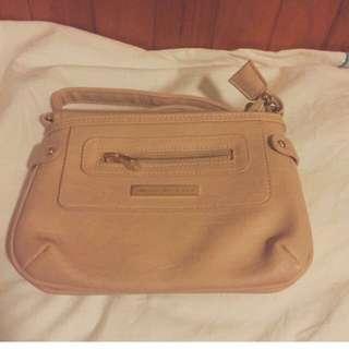 Nude Handbag COLETTE HAYMAN