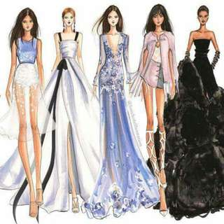 Gowns / Dress