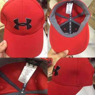 Authentic Under Armour Cap