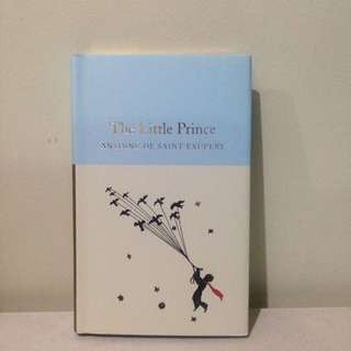 Little Prince Deluxe Mini Ed HB