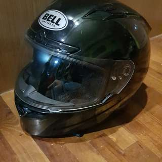 Bell Vortex Full face helmet
