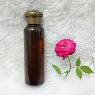 100ml Pure and Organic Castor Oil