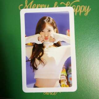 [WTS] TWICE MERRY & HAPPY PC