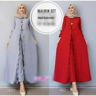 Maurin Set