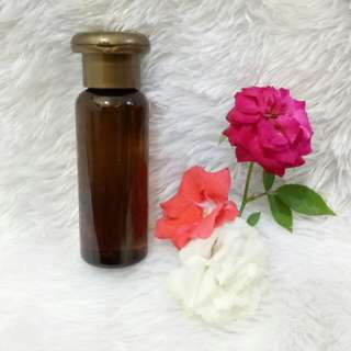 50ml Pure and Organic Castor Oil