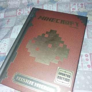 MineCraft Redstone Handbook: Updated Edtion