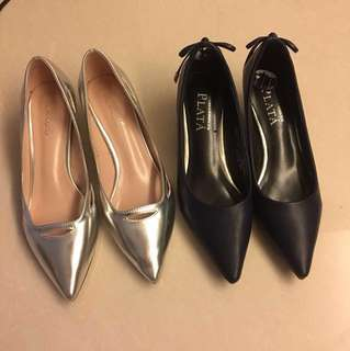 Stage of Playlord Shoes (Size 36)