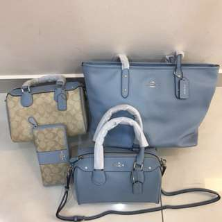 Ready Stock authentic Coach