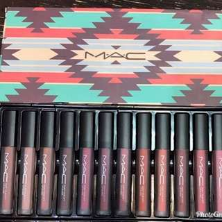 MAC Matte Lipgloss
