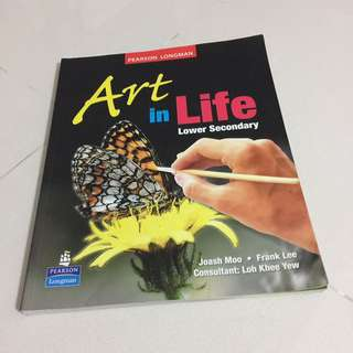 Art In Life Lower Sec