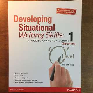 Developing Situational Writing Skills: volume 1