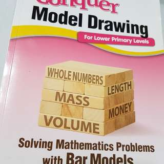 Lower Pri Conquer Model Drawing