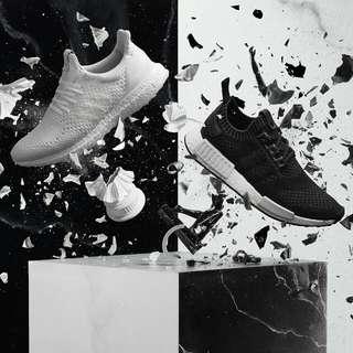 29190857e3 Adidas X Invincible X A Ma Maniere NMDR1