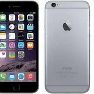 Iphone 6 black iCloud locked