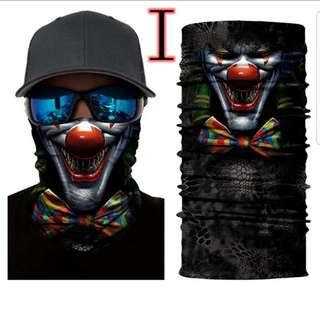 Biker Mask / Bandana