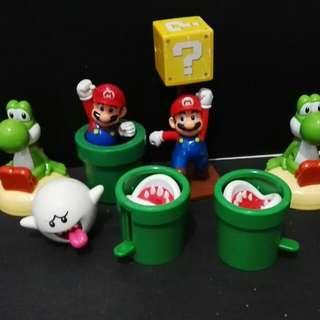 McDonald's Mario