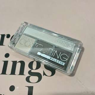 CATRICE Eye Brow Contouring Palette