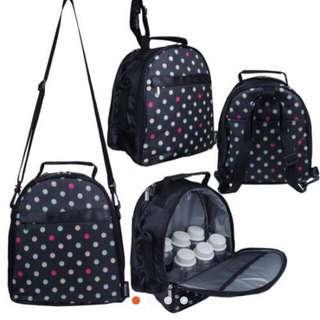 Autumnz classique cooler bag breastpump