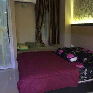 Apartment Seturan Murah