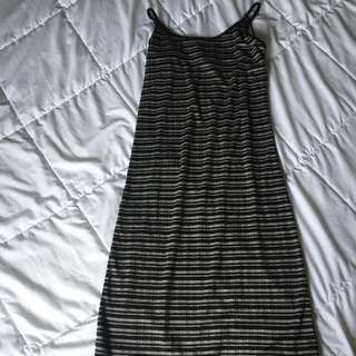 Long summer Glassons  dress