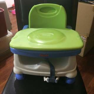 Fisher Price Travel Booster Seat