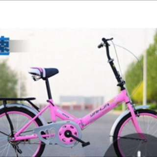 Foldable Shimano Bicycle For Sale