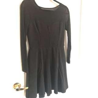 Brand NEW dynamite dress