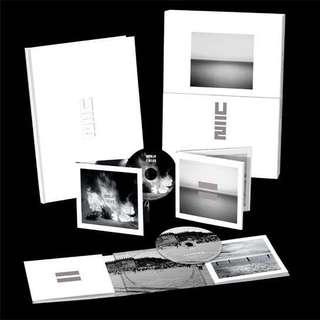U2 No Line On The Horizon Limited Box Set