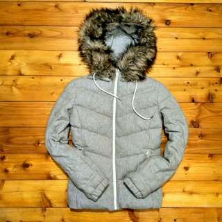 Gap Winter Goose Down Jacket