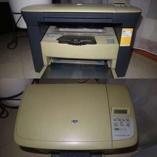 Hp Laserjet M1005 MFP Printer