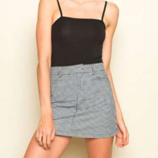 brandy melville juliette skirt