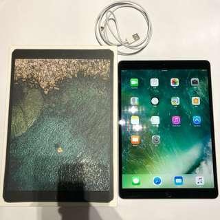 iPad Pro 10.5 4G / LTE 512GB Space Gray