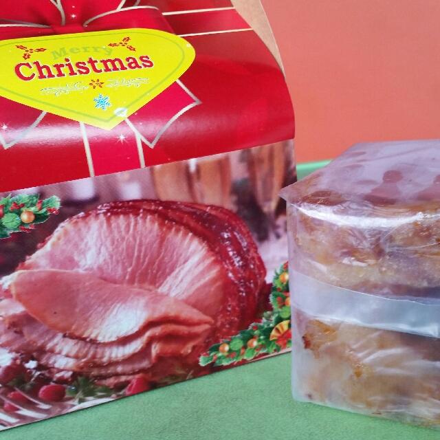 1kg Ham Perfect for Noche Buena