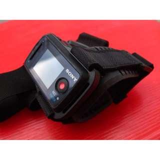 SONY RM-LVR1 即時檢視遙控器 保存好機況佳 ※換機優先
