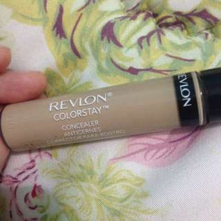Revlon colorstay concealer 03 light medium