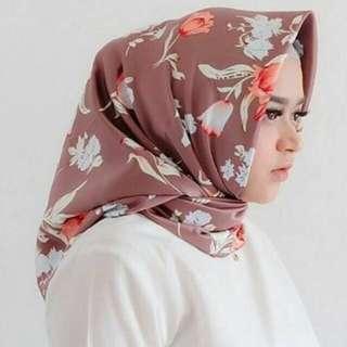 Hijab Maxmara Keinka